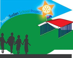 SudanSchoolProject logo